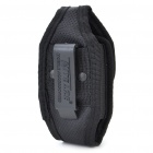 Nite Ize Sport Case Tone Swipe Cell Phone Holster - Black (Medium)