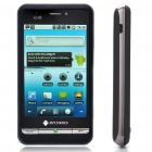 "P800 3.5"" Android 2.2 Dual SIM Dual Network Standby Quadband GSM Cell Phone w/ GPS/Wi-Fi"