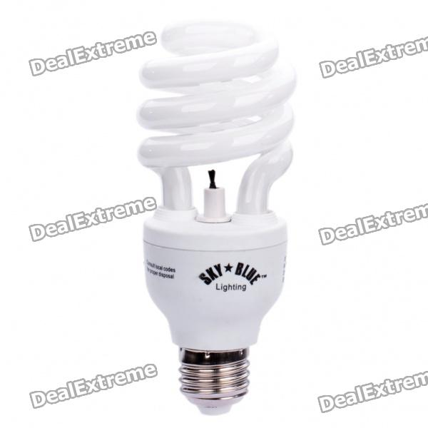 E27 20W Negative Ion Air Purifier Cold White Light Bulbs (220-230V)