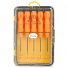 5-in-1 Handy Precision Maintenance Tool Screwdrivers Set for Cellphones
