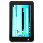 "7 ""Touch Screen LCD Google Android 2.2 Tablet PC w / WiFi / HDMI / TF (Cortex-A9 800MHz/4GB)"