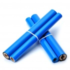 Brother PC-402RF 2 Refill Rolls Printer Ribbon for PC-401 Printing Cartridge