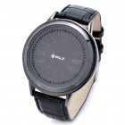 Stylish Touch Screen Digital Wrist Watch (1 x LR626)