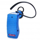 BL-30 Wireless Bluetooth V2.1 Handsfree Headset - Blue (4-Hour Talk/150-Hour Standby)
