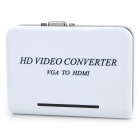 VGA to HDMI Video Converter