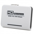HDMI to VGA Video Converter