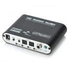 5.1-Channel DTS/AC-3 Home Theater Audio Decoder