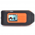 "Waterproof 5MP CMOS Digital Video Camera w/ Mini USB/SD/HDMI Slot (1.5""LCD)"