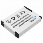 Replacement SLB-11A Compatible 3.8V 1130mAh Battery Pack for Samsung Camera