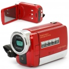 "1080P FULL HD 5.0MP Digital Video Camcorder w/ 16X Digital Zoom/HDMI/AV/SD (3.0"" Touch Panel)"