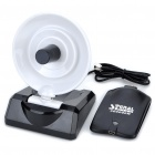 300000N 2000mW 802.11g/b/n 150Mbps USB Wi-Fi Wireless Network Adapter w/ 16dBi Directional Antenna