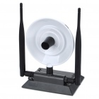 99000G 2000mW 802.11g/b 54Mbps USB Wi-Fi Wireless Network Adapter w/ 24dBi Directional Antenna