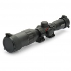 Designer 6x32 Red und Green Dot Scope für MP5/M4 (1xCR2032)