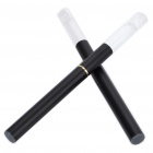Quit Smoking USB Rechargeable Electronic Cigarettes with 5 Refills