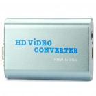 HD2133 HDMI to VGA and 3.5mm Audio Converter