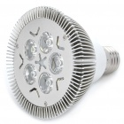 E27 3500K 5W 450-Lumen 5-LED Warm White Light Bulb (85~240V)