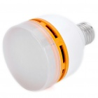 E27 4W 3500K 350-Lumen-LED 60 Blue Light Bulb (85 ~ 245V)