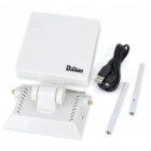 980000N 3800mW 802.11b / g 54Mbps USB WiFi Wireless Network Adapter w / Antenna