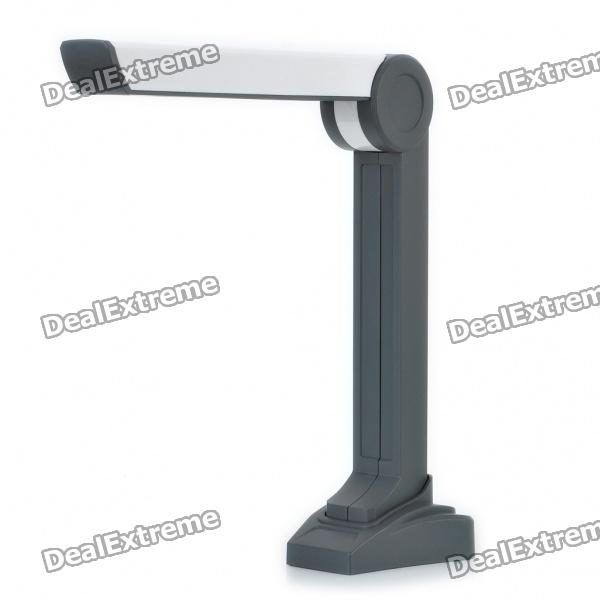 Portable High-Speed HD Documents Scanner (1600 x 1200 Pixels)