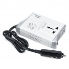 AuKson 175W Car 12V to 220V Power Inverter with Dual-USB Power Port