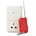 Wireless Remote Controlled Power Adapter (230V/EU Plug)