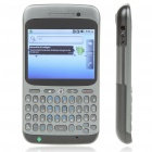"A8 2,6 ""Touch Screen Android 2.2 Dual SIM Dual Network Standby Quadband GSM TV Cell Phone w / Wi-Fi"