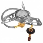 Outdoor Mini Portable Metal BBQ Barbecue Butane Stove