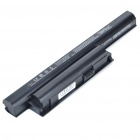 BPS22 Replacement Compatible 11.1V 5200mAh Battery for Sony EB13/EB15/EB18 + More