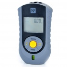 "2.0"" LCD Ultrasonic Distance Meter Measurer (1 x G6F22)"