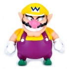 Super Mario Wario Figure Toy (12CM-Height)