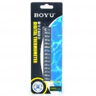 Digital Stick-on Aquarium Fish Tank Thermometer