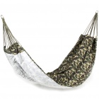 Portable Swinging Hammock with Carrying Bag - Camouflage (100kg Max)