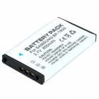 Compatible 3.7V 850mAh Replacement Rechargeable Battery Pack for Samsung BP-780S