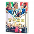 Buy Serie A Heroes Album Style Paper Playing Cards Poker Set (54-Piece Set)