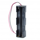 8 x AA Battery Holder for R/C Helicopter