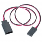 FUTABA Extension Cable for R/C Helicopter Steering Engine