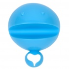 Cute Smiling Face Style Stand Holder for Iphone/Ipad/Tablet PC - Blue