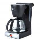 550W AC Powered Electric Coffee/Tea Maker Machine (0.6L / 120V)