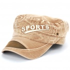 Stylish Military Style Hat Cap (Random Color)