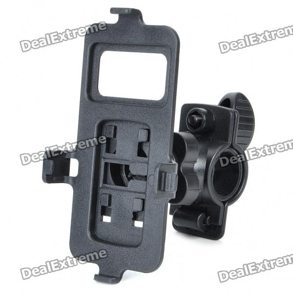 Plastic Bicycle Swivel Mount Holder for Nokia N8