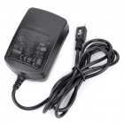 Mini USB 5-Pin Power Adapter/Charger w/ UK/EU Plug Adapters for BlackBerry (US Plug/100~240V)