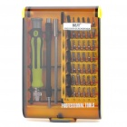 Handy Precision Maintenance Tool Screwdrivers Set (45-Piece)