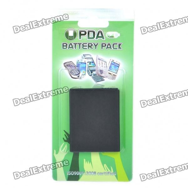 Replacement 3.7V 1650mAh Battery for Samsung i9100 GalaxyS