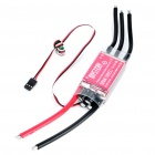 120A BEC Speed Controller for R/C Helicopter Brushless Motor