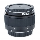 MEIKE Auto Focus Macro Extension Tube for Canon DSLR
