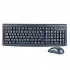 TA4200 107-Key Wireless Keyboard & 1000DPI Optical Mouse Set