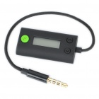 NT-068 Remote FMtalk with Car Adapter