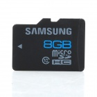 Genuine Samsung Micro SDHC/TransFLash Memory Card - 8GB (Class 4)