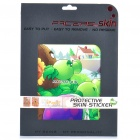 Protective Back Skin Sticker for iPad 2 - Plants vs Zombies (Front + Back)