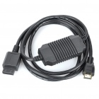 Wii to HDMI 720P Adapter Cable (173.5CM-Length)